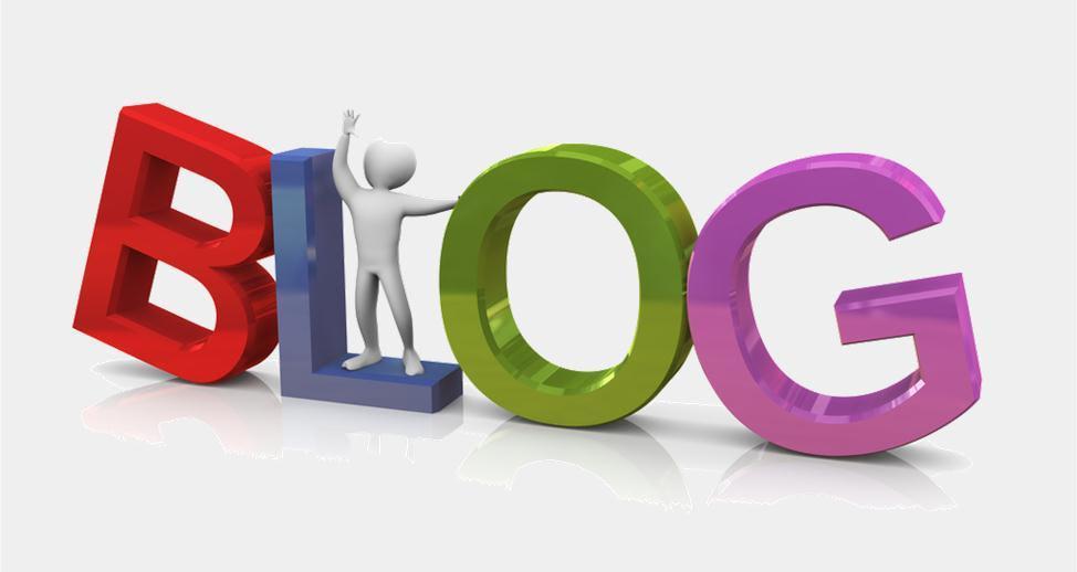 Blog IELTS