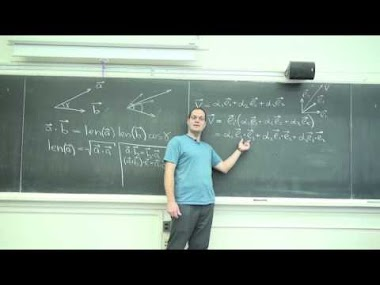 The Epiphany of Linear Algebra and Measure Theory and Work Ethic Insights