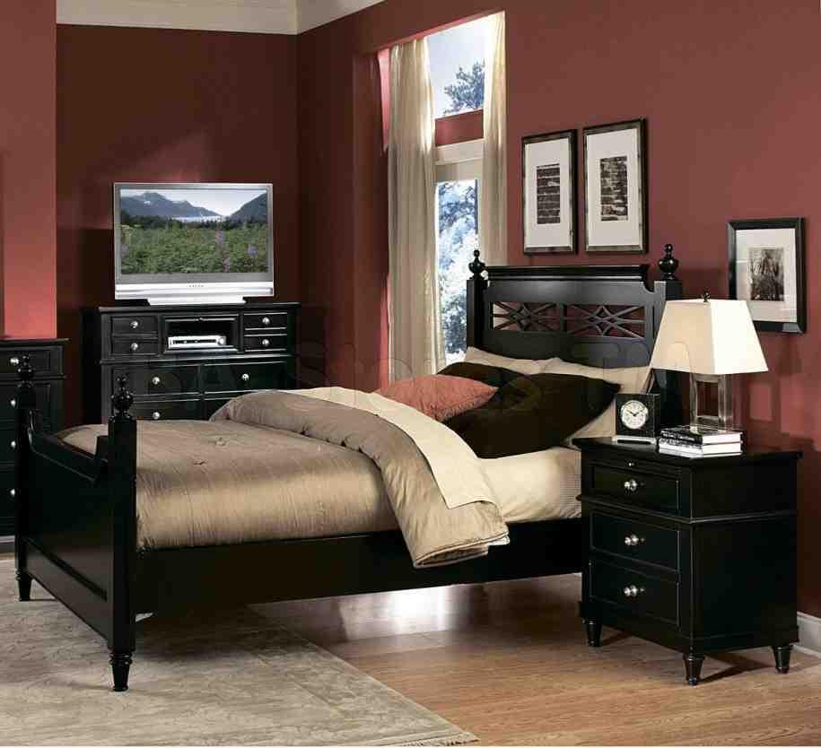 Black Furniture Bedroom Ideas - Decor IdeasDecor Ideas