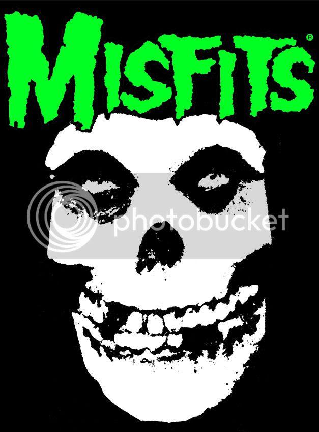 Resultado de imagem para MISFITS