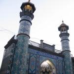 iranian-mosque