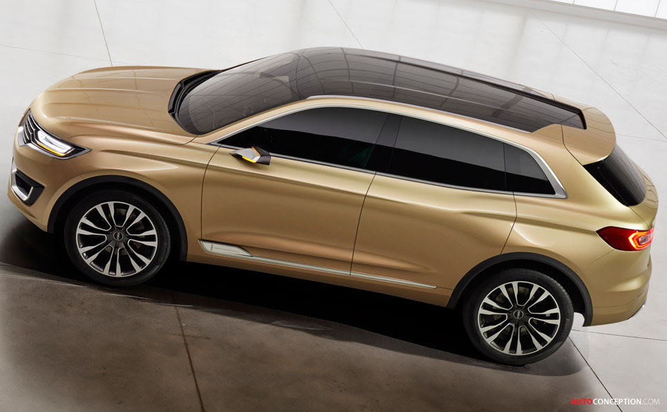 2019 lincoln aviator picture redesign concept release date performance and price review. Black Bedroom Furniture Sets. Home Design Ideas