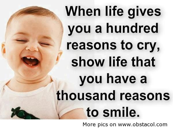 Quotes About Smile Of Baby 24 Quotes