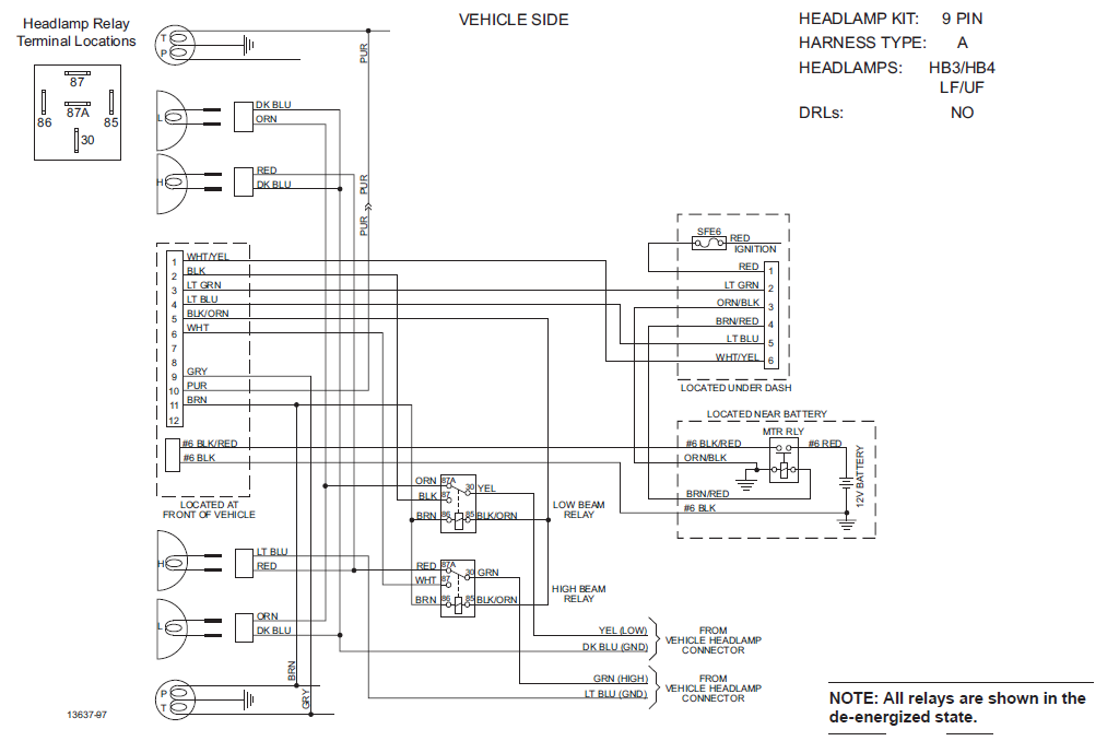 🏆 [DIAGRAM in Pictures Database] 91 Dodge Western Plow Wiring Harness  Diagram Just Download or Read Harness Diagram - DIAGRAM-QUESTIONS.ONYXUM.COMComplete Diagram Picture Database - Onyxum.com