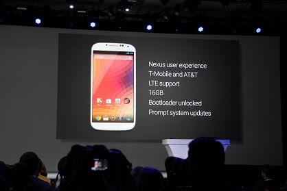 Samsung Galaxy S4 GE