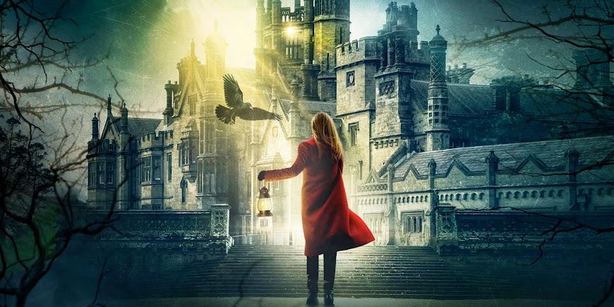 The Haunting of Margam Castle (2020) Movie English Full Movie