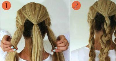 Frisuren 5 Minuten Moderne Männliche Und Weibliche Haarschnitte
