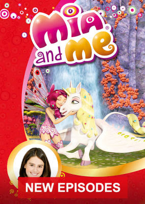 Mia and Me - Season 1