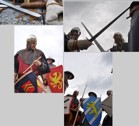 dame e cavalieri