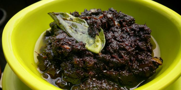 Resep Bumbu Dasar Rawon (kluwek) Khas Jawa Timur Oleh Muu Kitchen's