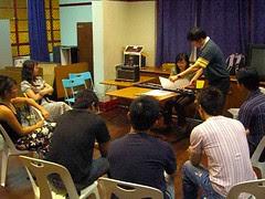 Songcraft Songwriters Circle Meetup #1