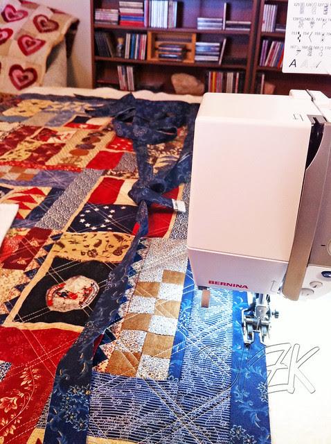 IMG_3099 Gettysburg Battle Flag Quilt
