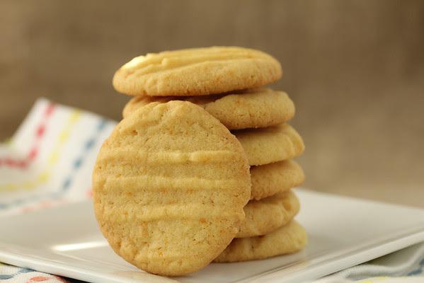 Fork Cookies Or Fork Biscuits Karen S Kitchen Stories