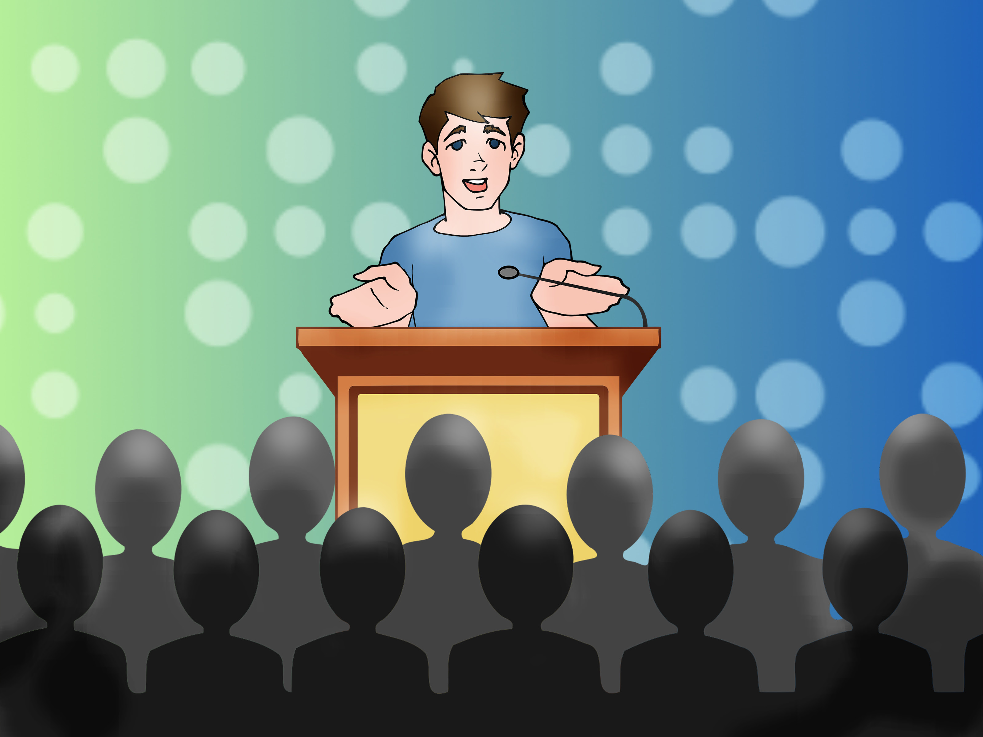 Image result for images of public speaking