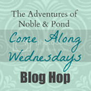 The Adventures of Noble & Pond