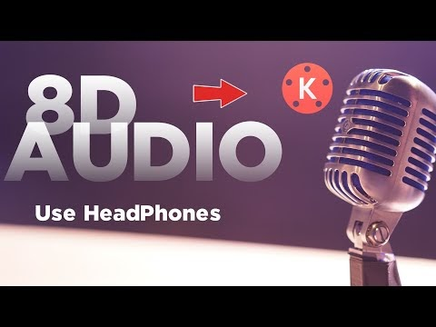 How to Create 8D Songs in Mobile