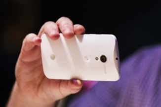 Moto X review: Puts the smarts in the smartphone