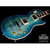 Gibson 2014 Les Paul Standard Electric Guitar (Ocean Water Burst, SN: 140002572)
