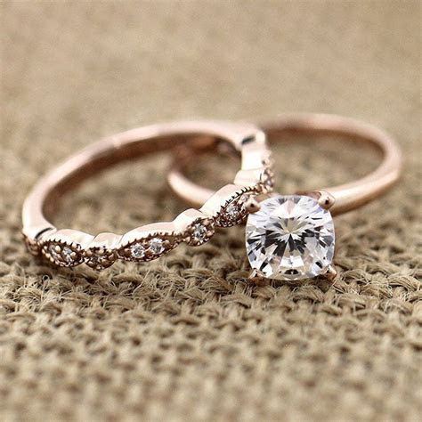 Simple engagement rings that every women wants 48   VIs Wed