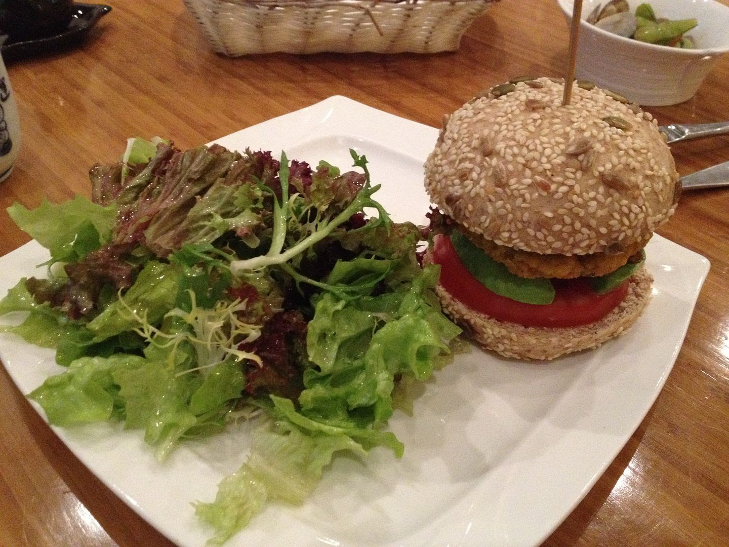 Best Veggie Burger photo 2014-01-08203404_zps8961d38a.jpg