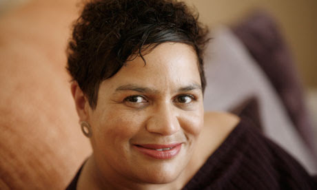 Jackie Kay, the Scottish poet