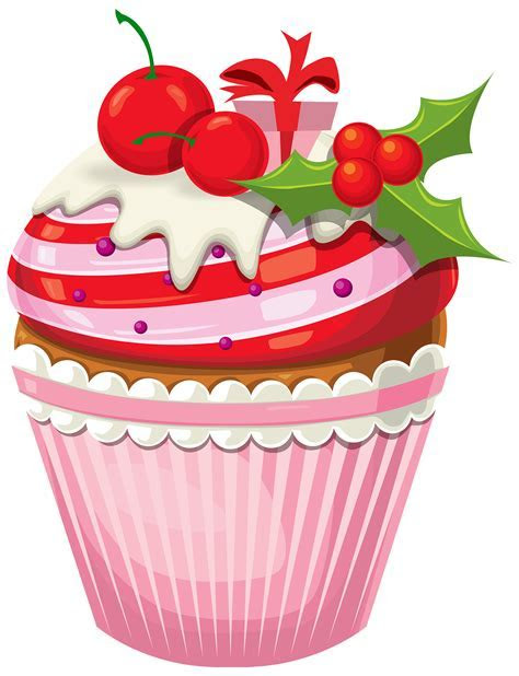 Christmas Cake PNG Clipart   Best WEB Clipart
