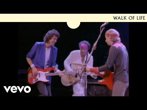 Dire Straits - Walk Of Life