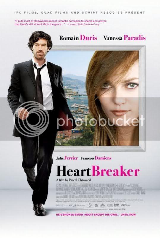 Heartbreaker-Movie-Poster.jpg Heartbreaker image by hsxjedi