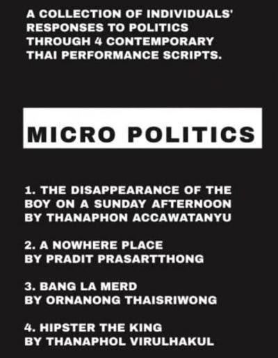 Micro Politics
