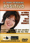 Il Vero Pensiero Positivo - Videocorso in DVD