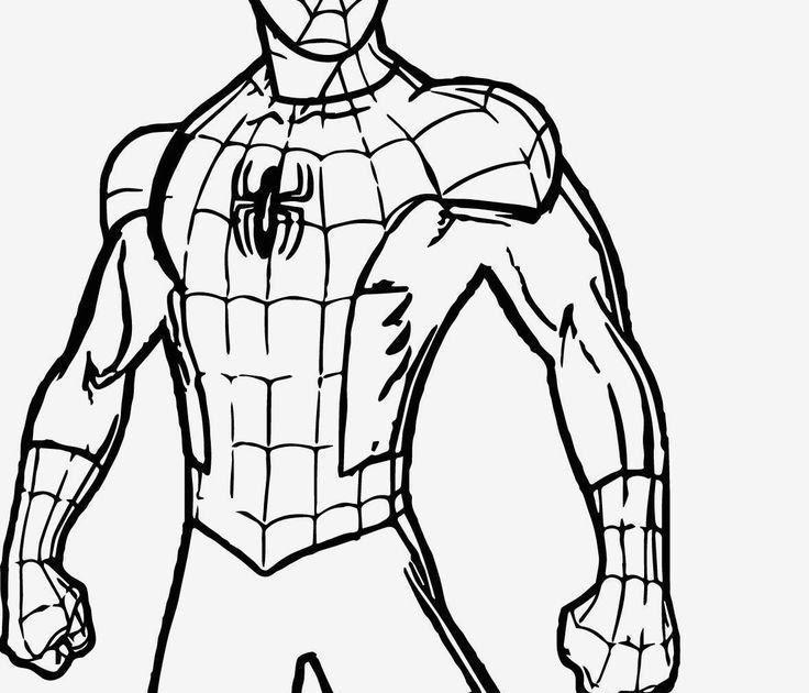 malvorlagen spiderman kostenlos  aglhk
