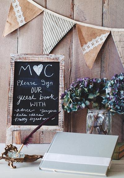15 Creative Fun Wedding Guest Book Ideas Mywedding