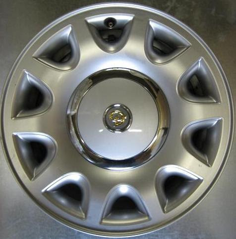 Jaguar 17 Wheel