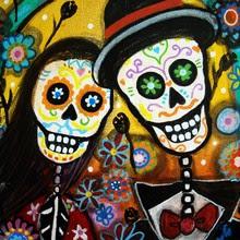 Día De Los Muertos Dibujos Para Colorear Juegos Gratuitos Videos