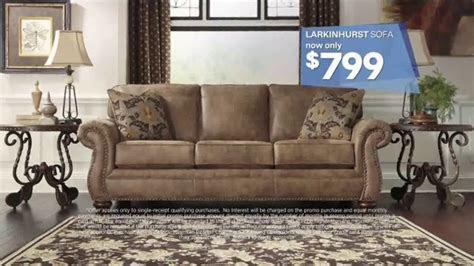 Ashley Furniture Labor Day Sale Ad