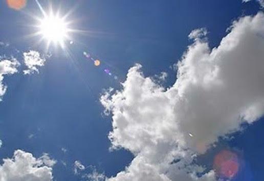 `Ανάσα` και ο υδράργυρος από τους 40 στους... 36 - Που πέφτει η θερμοκρασία και που θα βρέξει