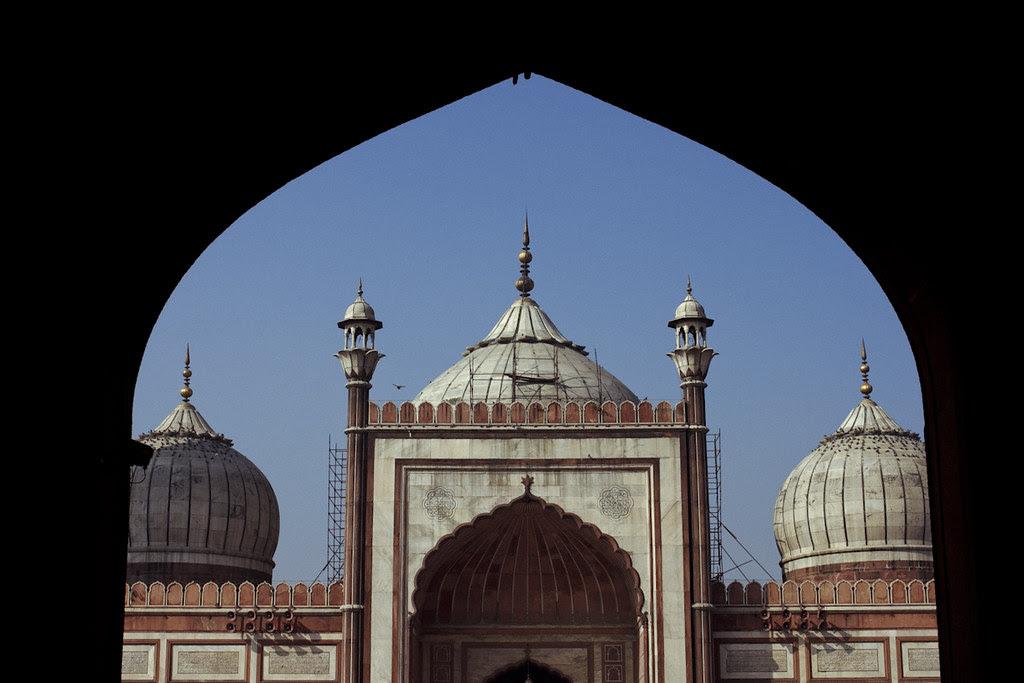 India, January 2012