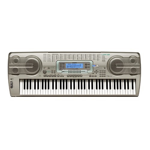 Casio WK3300AD on musical-instruments.blogspot.com