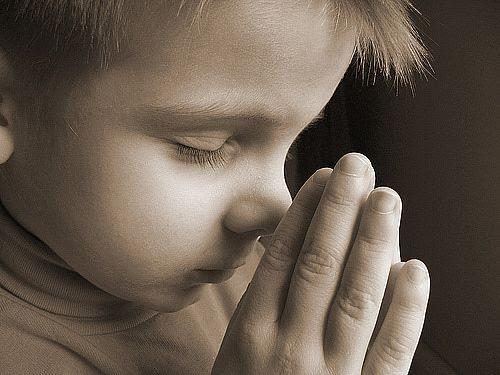 Bed Time Prayer - Sloka
