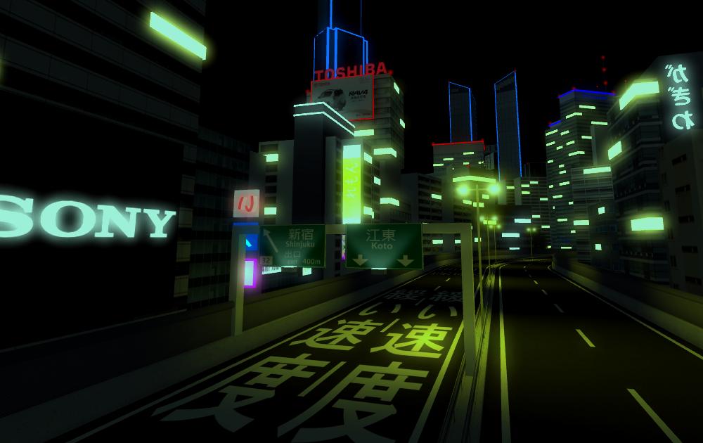 New Roblox Racing Game In Japan Midnight Racing Tokyo 1 ...