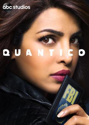 Quantico - Season 2