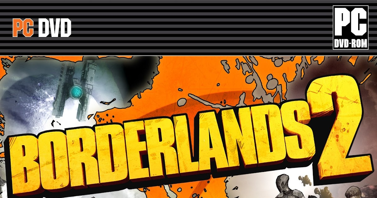 FX games Torrent: Download Borderlands 2 – PC (TORRENT)
