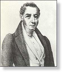 Mayer Amschel Rothschild (1743-1812)
