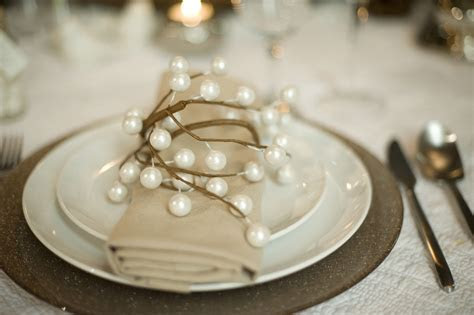 Shermilla's blog: Detail shot of rustic winter wedding