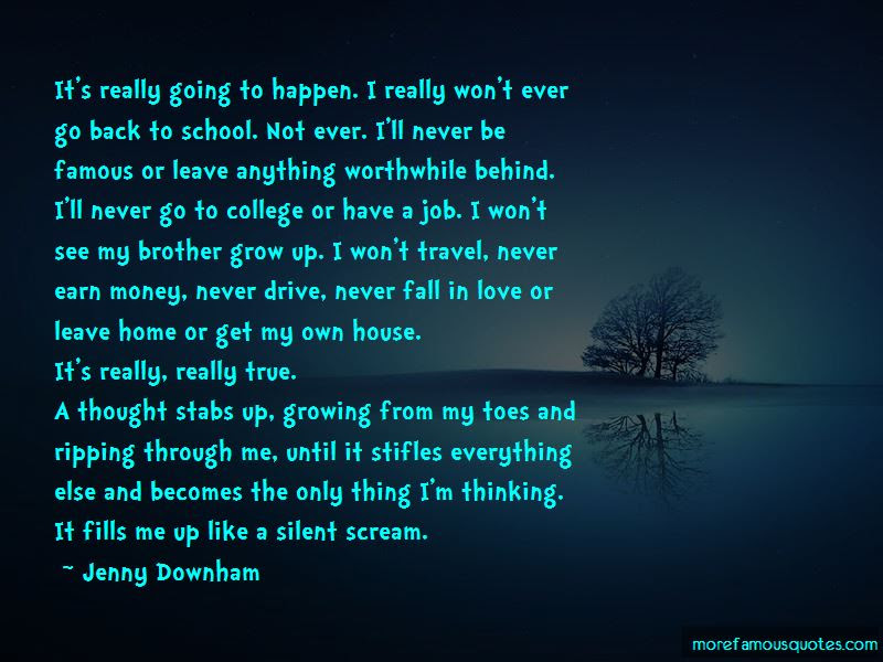 Quotes About Brother Going To College Top 3 Brother Going To