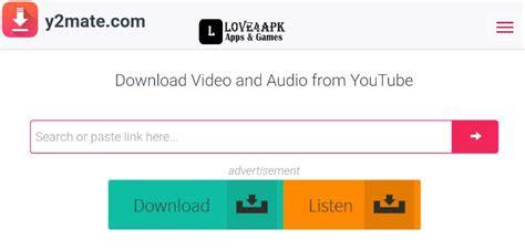 ymate apk video downloader converter  mp mp