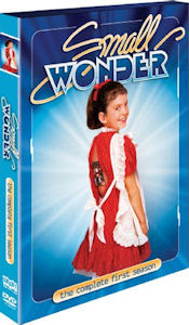 Small Wonder - The Complete First Season