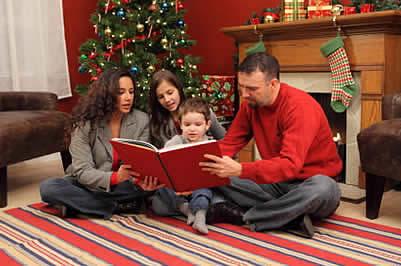blagdani u obitelji-citanje prica2cetvrta