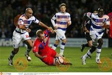 QPR v Crystal Palace