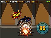 Jogar Batman s power strike Jogos
